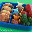 Leftover Remake: Risotto cake recipe & bento lunches